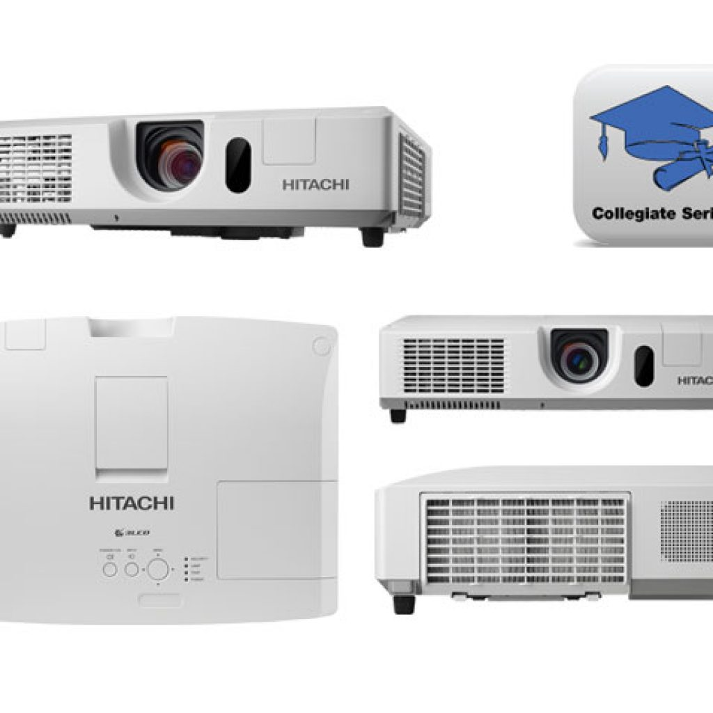 Portable Rental Projector