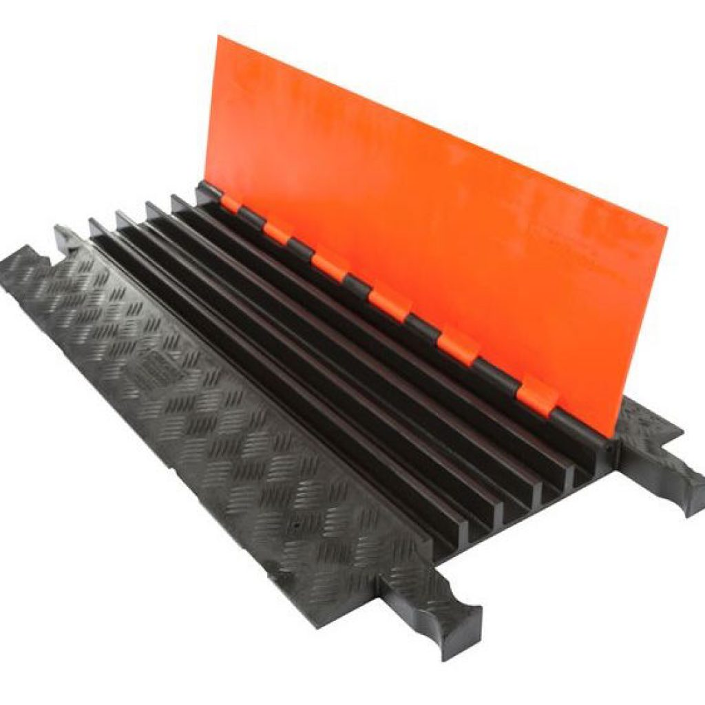 Guard Dog Cable Protector Ramp