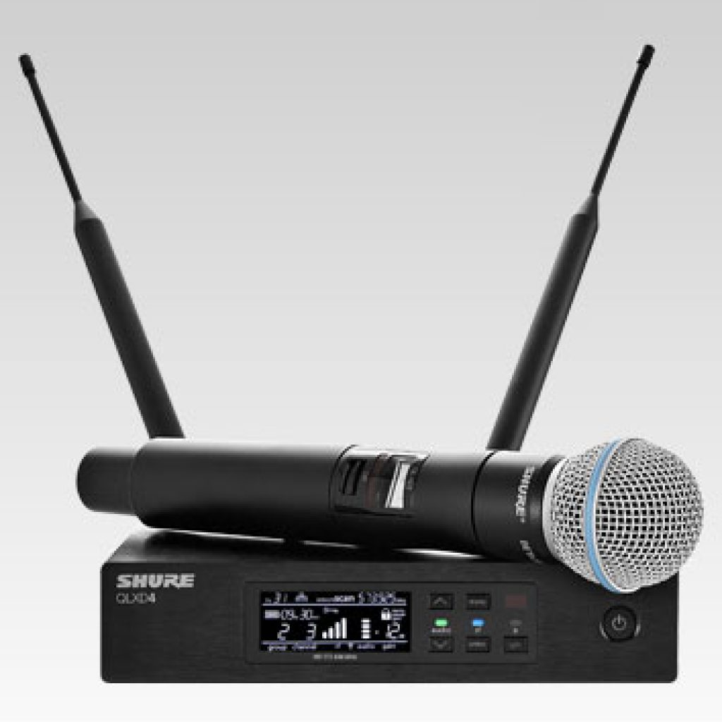 Shure Wireless